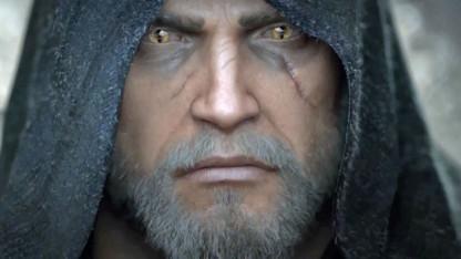 Geralt von Riva, Hauptfigur The Witcher 3
