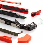 Teardown: Google Glass, zerlegt