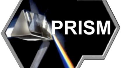 Das Prism-Logo der NSA