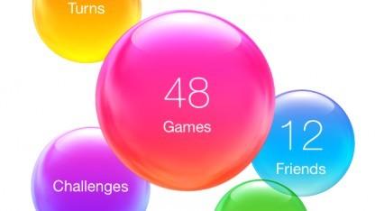 Bunte neue Welt, iOS 7 geizt nicht mit den Farben.