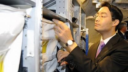 Bundeswirtschaftsminister Rösler will Netzneutralität regeln.