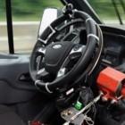 Haltbarkeitsprüfung: Ford testet Autos mit Roboterfahrern