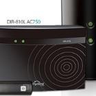 WLAN mit 433 MBit/s: Langsame, aber billige 802.11ac-Router von D-Link