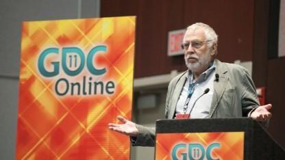 Atari-Gründer Nolan Bushnell