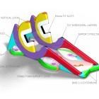 Pocket Tripod: Drehbares iPhone-Stativ in Kreditkartengröße