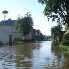 Flutkatastrophe: Ein Spendenkonzert, die Gema und das Prinzip
