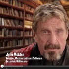 Cyber Party: John McAfee will US-Präsident werden