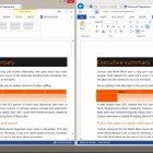 Microsoft: Office Web Apps bald mit Co-Authoring