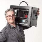 3D-Drucker: Stratasys kauft Makerbot