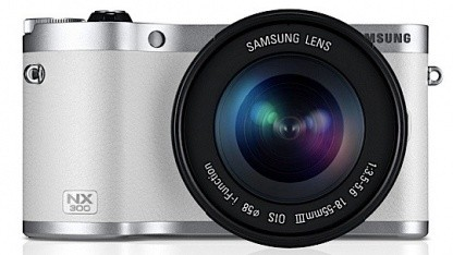 how to update firmware samsung nx300