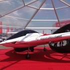 Project Zero: Elektroflugzeug mit Kipprotoren für Senkrechtstarts