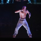 Augmented Reality: Avatar live in concert