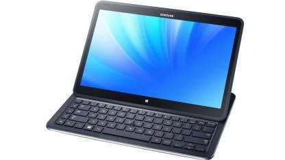 Samsung hat das Ativ Q und das Ativ Tab 3 vorgestellt.