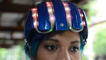 Citi Bike Helmet