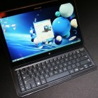 Hands on Samsung Ativ Q: Hybridtablet mit emuliertem Android