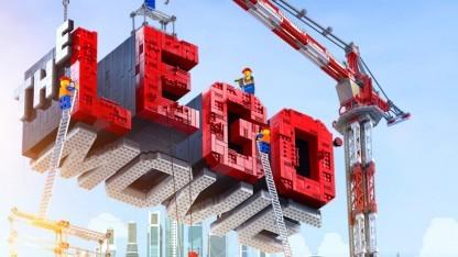 Lego wird verfilmt.