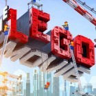 The Lego Movie Trailer: Der Klötzchen-Film kommt