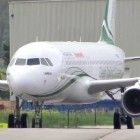 Rollende Flugzeuge: Elektroantrieb für Passagiermaschinen