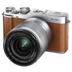 Fujifilm: Bilder der kleinen Systemkamera X-M1