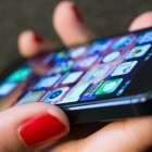 Apple-Patentantrag: Fingerabdrucksensor im Smartphone-Display