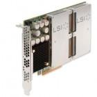 LSI Warpdrive: Schnelle 3,2-TByte-SSD liest mit 4 GByte pro Sekunde