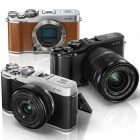 Retro-Systemkamera: Fujifilm X-M1 mit X-Trans-Sensor für 680 Euro