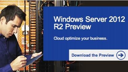 Microsoft bringt bald neue Serverbetriebssysteme auf den Markt.