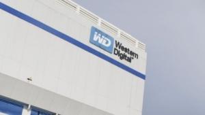 Western-Digital-Fabrik
