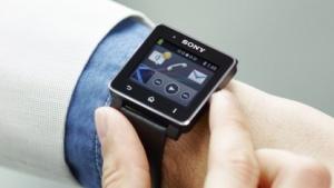 Smartwatch 2: Sonys Smart Watch mit NFC und größerem Display