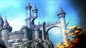 Epic Citadel im Flash Player