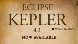 Die Entwicklungsumgebung und Werkzeugsammlung Eclipse Kepler wurde freigegeben.