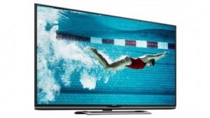 Aquos Ultra HD LED TV