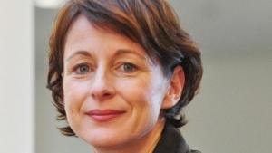 Martina Koederitz, Chefin von IBM Deutschland