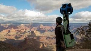 Trekker-Kamerarucksack