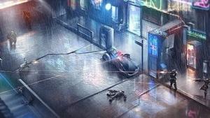 Satellite Reign: Cyberpunk von den Syndicate-Wars-Machern