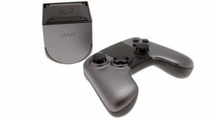 Die Android-Spielekonsole Ouya