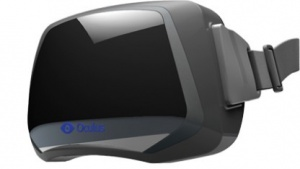 Andrew Scott Reisse war einer der Entwickler für das Oculus Rift.