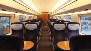 Mobiles Internet: Bahn und Telekom verdoppeln Versorgung mit Zug-LAN