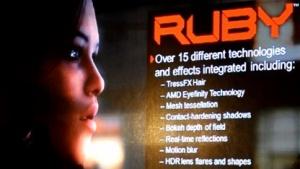 Effekte im neuen Ruby-Demo