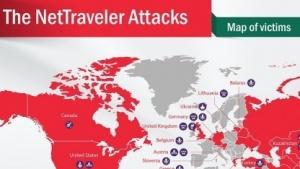 Auch in Deutschland gab es Nettraveler-Opfer.
