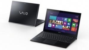 Sony Vaio Pro 11: 870 Gramm leichtes Ultrabook mit 8 Stunden Laufzeit