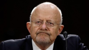 NSA-Direktor James Clapper