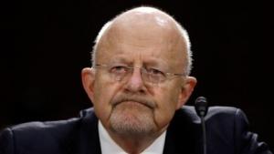 NSA-Direktor James Clapper