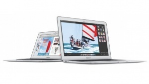 Macbook Air mit Haswell