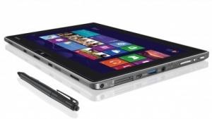 Das neue Toshiba WT310 mit Digitizer-Eingabestift