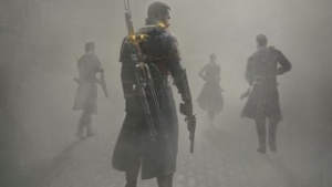 Playstation 4: The Order 1886 mit viktorianischer Action
