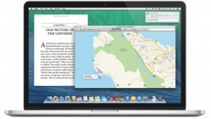 Mac OS X 10.9 alias Mavericks