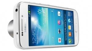 Das Galaxy S4 Zoom von Samsung kommt mit LTE-Unterstützung.