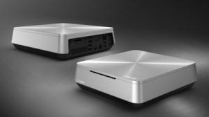 Asus Vivo PC: Mini-PC mit leicht tauschbaren Komponenten