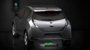 Plugless Level 2 EV Charging System: Adapter nach Modell unterschiedlich